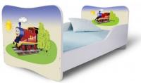 dětská postel ADAM vzor 19