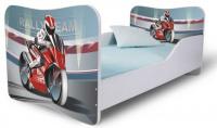 dětská postel ADAM vzor 28