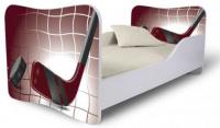 dětská postel ADAM vzor 33