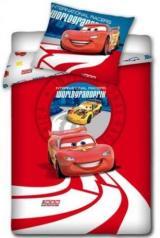 Dětské povlečení CARS III