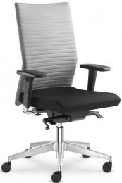 Kancelárska stolička ELEMENT 430-SYS