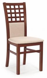 stolička GERARD 3 čerešňa 2/mesh 1