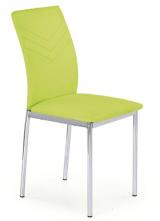 stolička K137 limetová