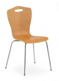 jedálenská stolička K84 olša