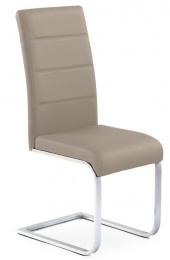 Jedálenská stolička K85 cappuccino