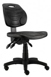 pracovná stolička SOFTY, asynchro