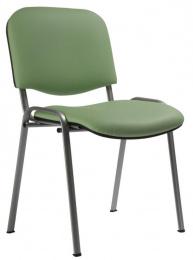 stolička 1120 TG šedá