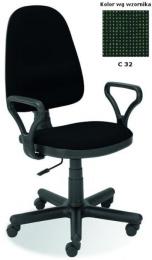 stolička BRAVO C32 včetně područek