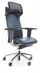 Kancelářská židle ACTION 110SFL
