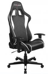 židle DXRACER OH/FE08/NW kancelárská stolička