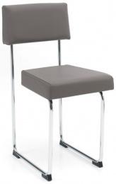 stolička 2SIT!, kostra chrom