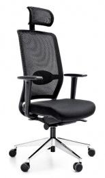 Kancelárska stolička VERIS NET 111SFL