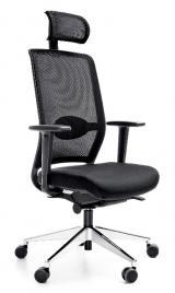 Kancelářská VERIS NET 111SFL