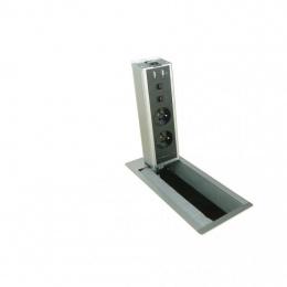 Vault BTDZ 041-Zásuvky přímo na vašem stole.