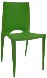 venkovná stolička LUCIE