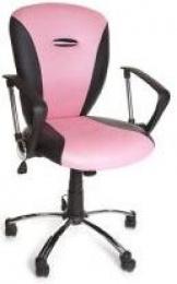 Židle Matiz růžová