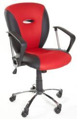 Židle Matiz červená