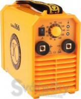 invertor GAMA 166 + svářecí kabely 16/3m