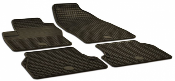 PRESNÉ Autokoberce-, FORD C-MAX & GRAND C-MAX (2010-) & FOCUS II (2005-2010) & FOCUS III (2011-), č. 215184