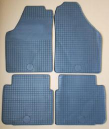 Koberce gumové Fiat IDEA 2004