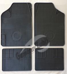 Gumové koberce Vario 1 - sada 4 dílná,č.252965