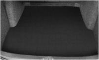 Oboustranný koberec do kufru OCTAVIA III combi