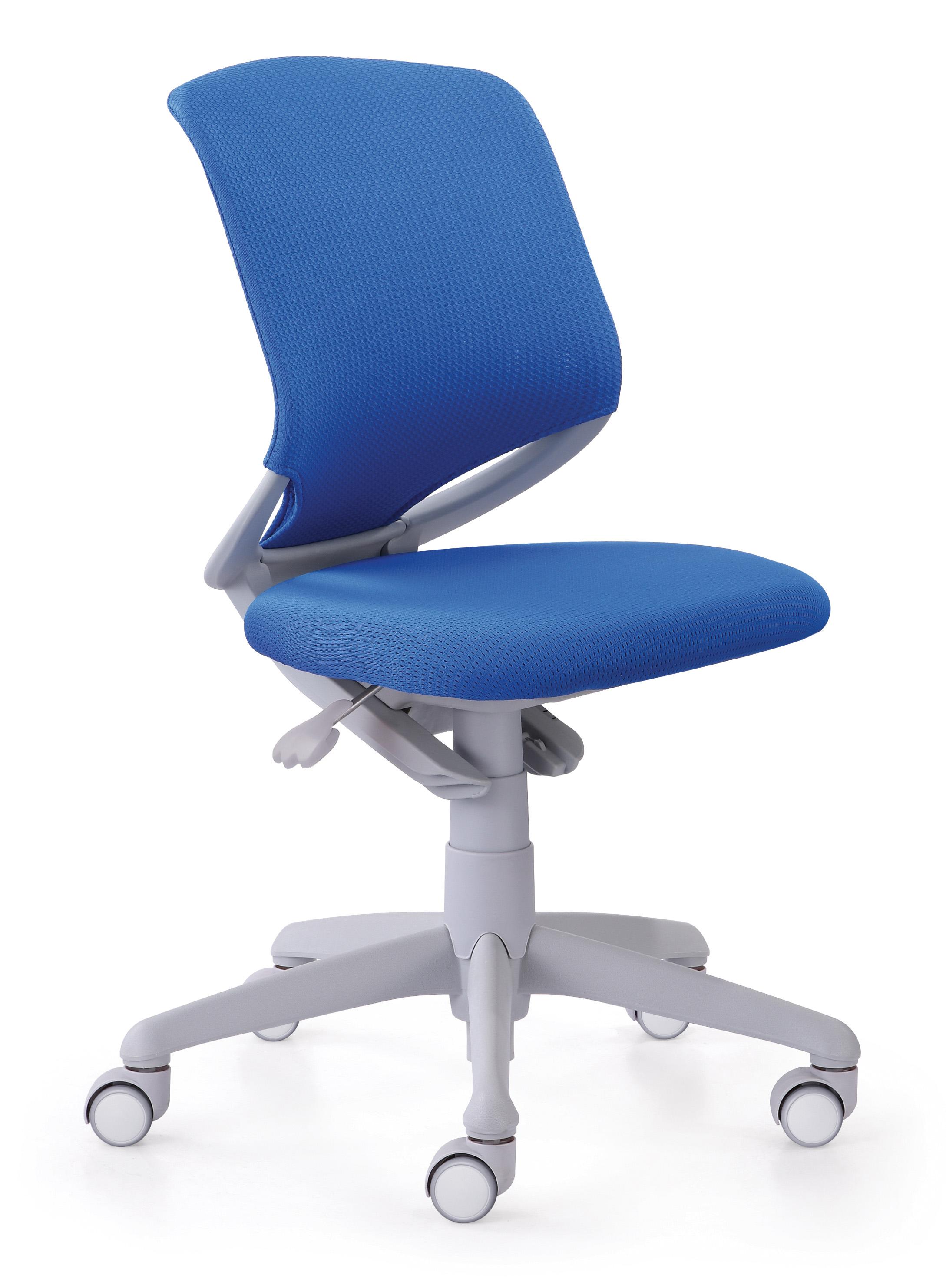MAYER Rostoucí židle SMARTY 2416 02 (modrá)
