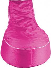 Sedací vak OutBag pink
