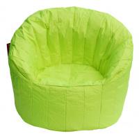 Sedací vak Chair fluo limet