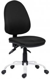 kancelářská PANTHER ASYN C D2 černá