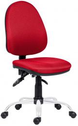 kancelářská PANTHER ASYN C D3 červená