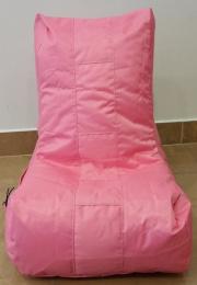 Dětský sedací pytel Omni Bag růžový