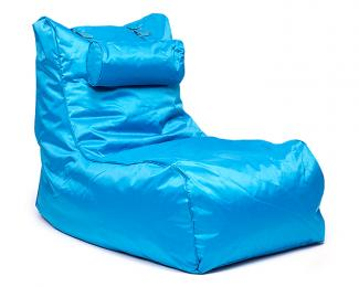Sedací pytel Pillow lounge Omni Bag tyrkysový