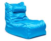 Sedací vak Pillow lounge Omni Bag tyrkys