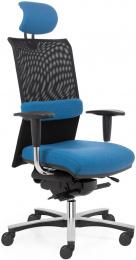 zdravotná balančná stolička REFLEX BALANCE XL