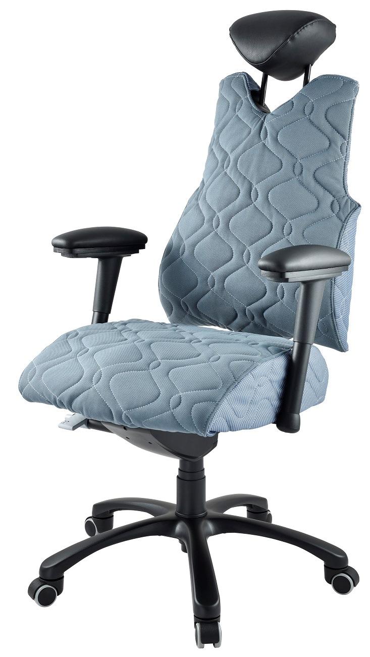 Therapia zdravotn idle for Housse pour fauteuil bureau