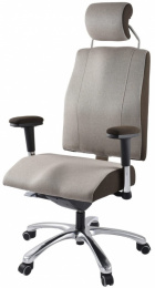 zdravotná stolička THERAPIA SUPERMAXI 7992