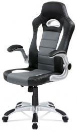 Kancelárská stolička KA-N240 GREY