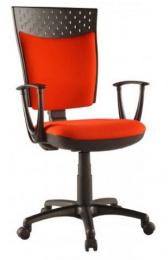 kancelárska stolička FRED 60 SYNCHRO SLIDER