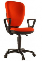 kancelárska stolička DUCK SYNCHRO SLIDER