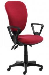 kancelárská stolička DUCK ASYNCHRO SLIDER