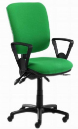 Kancelárska stolička PENTA 50 ASYN SLIDER