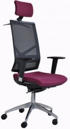 Kancelárska stolička PARIS AL
