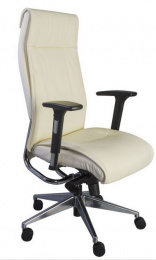 Jedálenská stolička SUSANA béžová