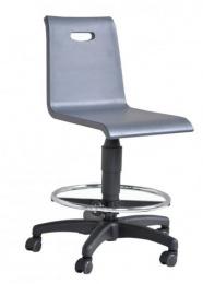 pracovní stolička DITA PU-PP