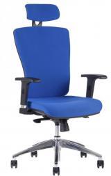Židle Halia CHR SP - s podhlavníkem