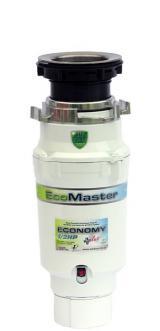 Drtič odpadu EcoMaster ECONOMY Plus