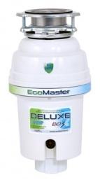 Drtič odpadu EcoMaster DELUXE plus