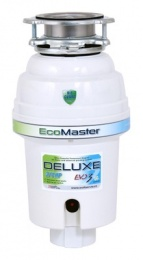Drtič odpadu  EcoMaster DELUXE EVO3
