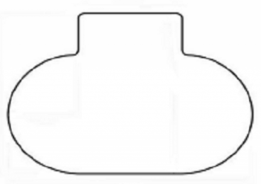 Podložka pod židle SMARTMATT 5100 PHX
